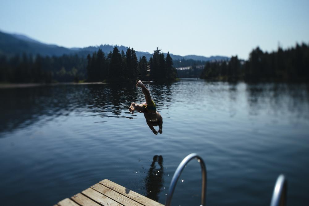 Graham Agassiz / Whistler, BC
