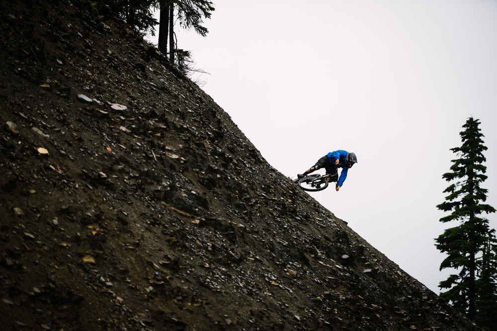 Mike Hopkins / Whistler, BC