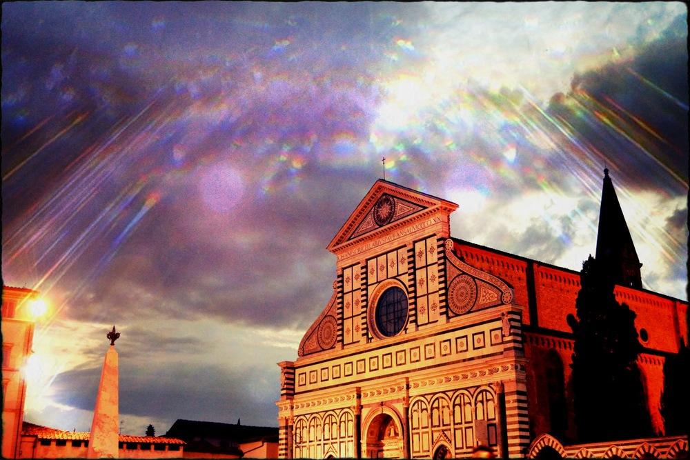 italy church