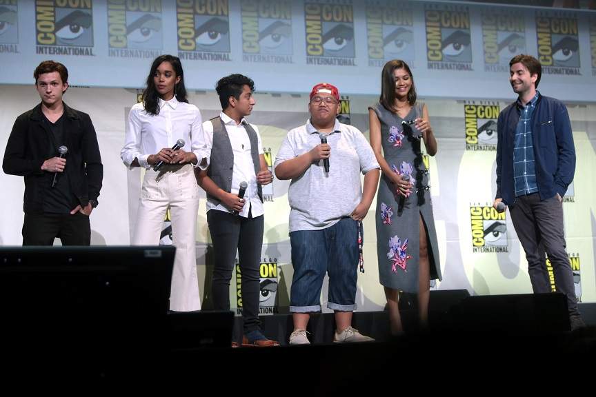 The Homecoming cast