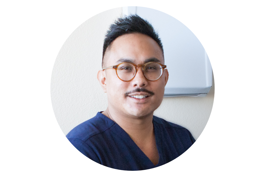Dr. Joel de Vera Moncada, DACM, L.Ac - Acupuncturist / Clinical DirectorLearn more