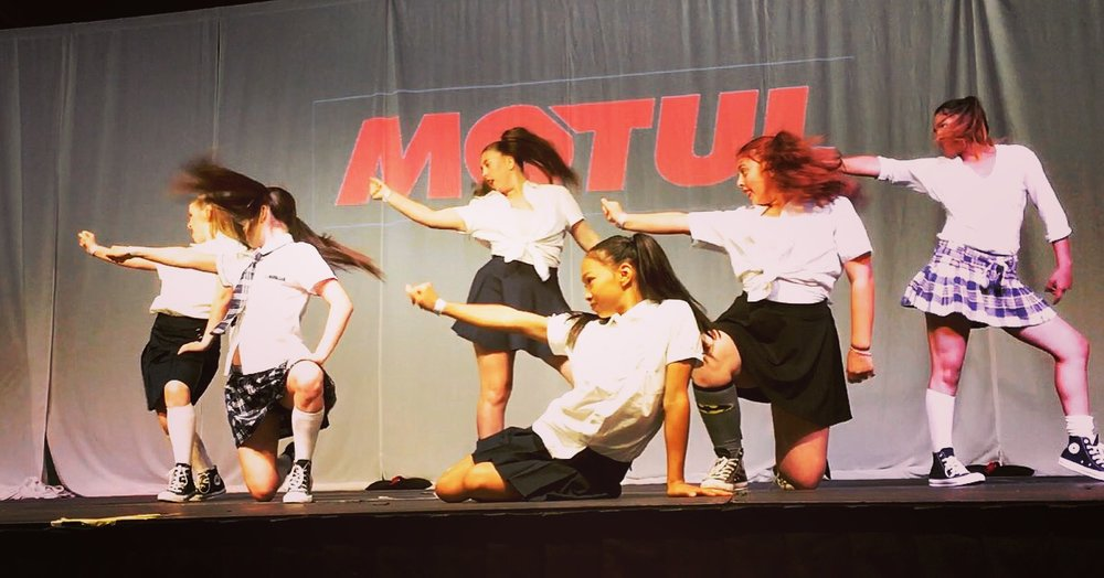 Lost Citi Crew trains in various styles of hip hop and other forms of dance to offer a variety during their performances. These teachings are partially funded through in kind donations.