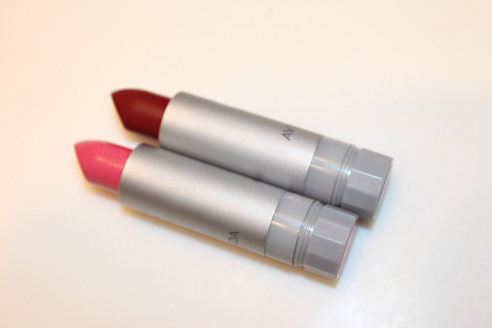 smoothing lip colors