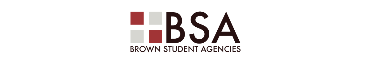 Brown Student Agencies