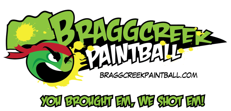 Bragg Creek Paintball