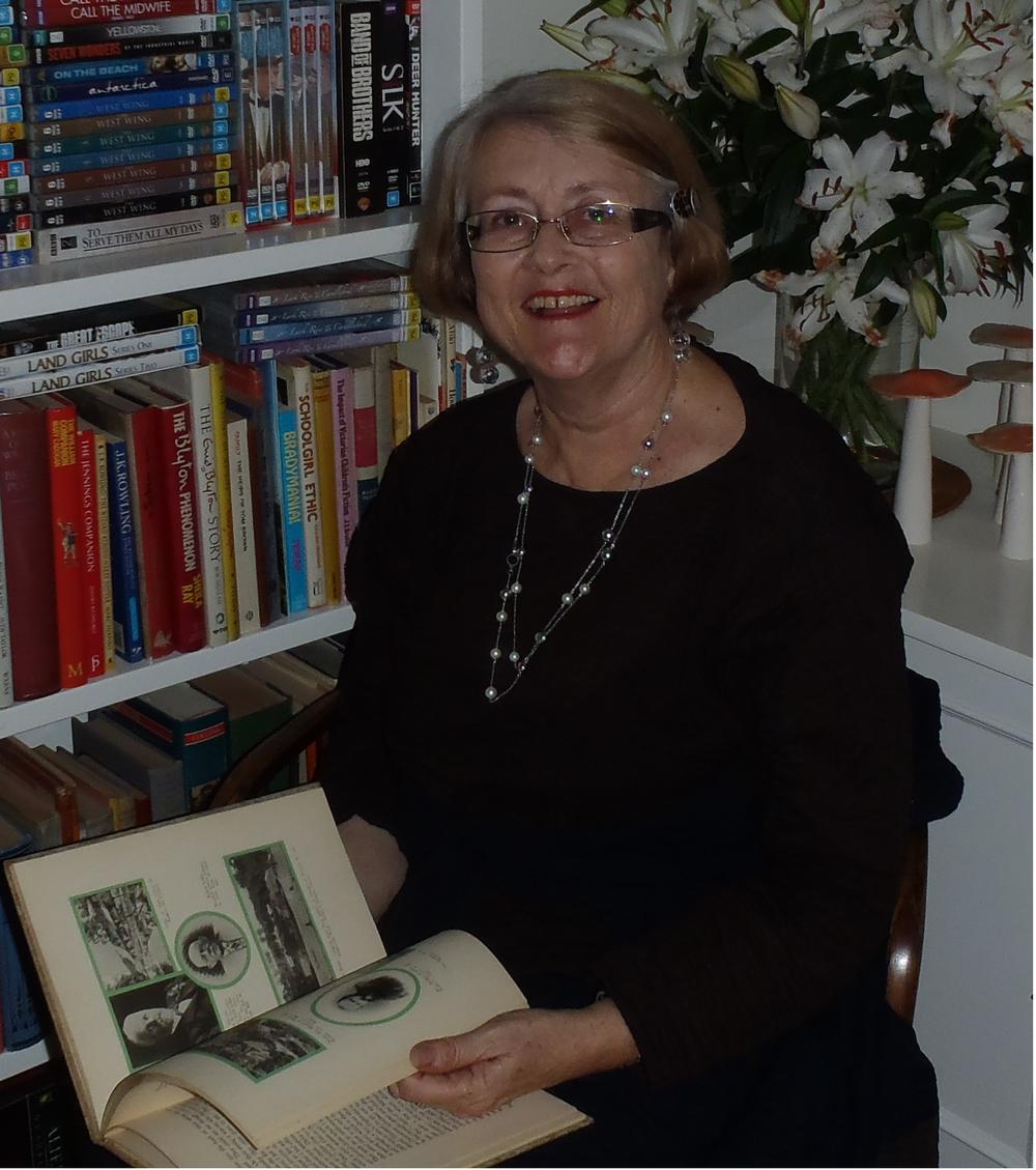 Owner/Manager: Margaret Dunstan