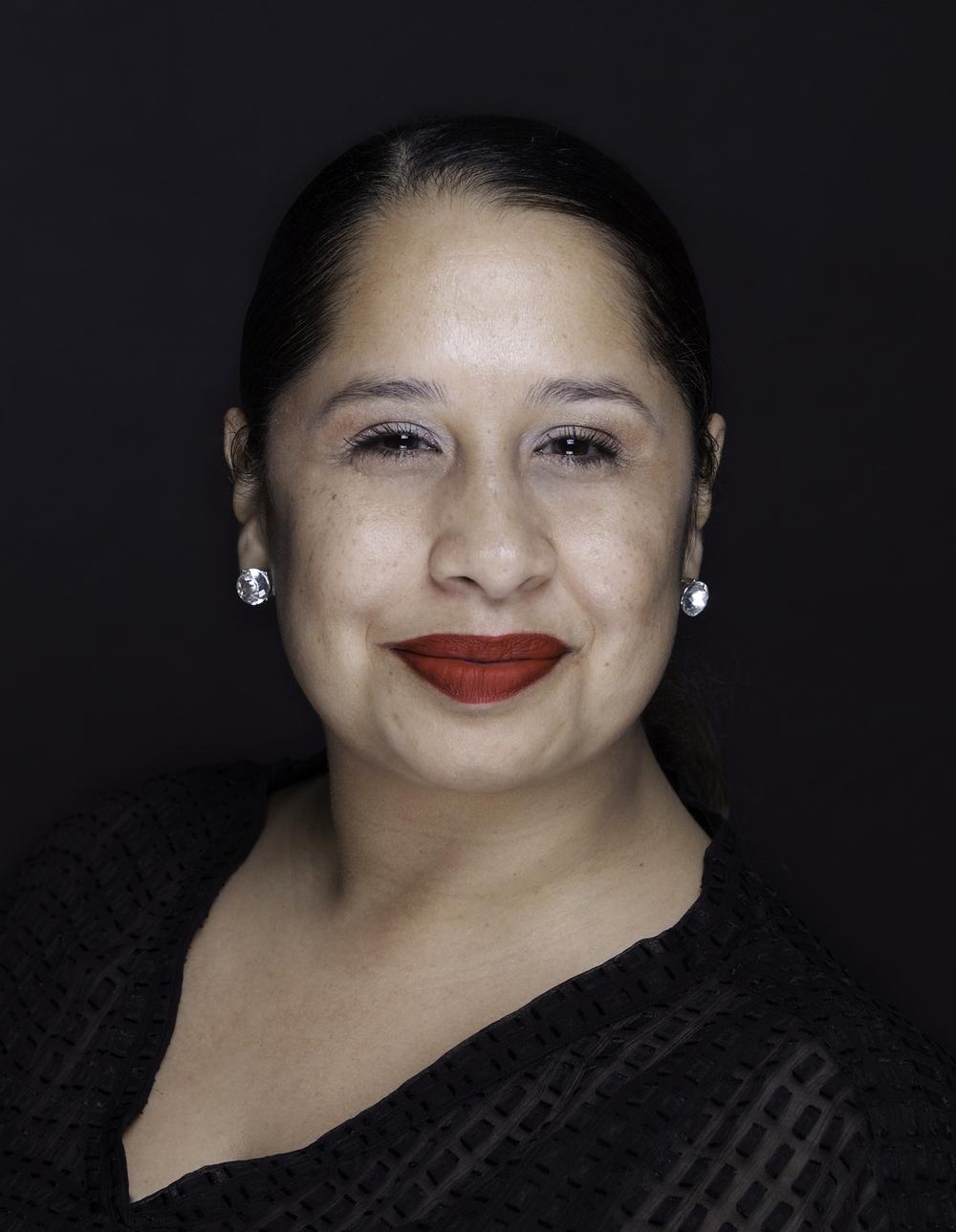 Justina Ortiz