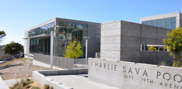 Offering recreational swim and aquatic fitness classes, the Charlie Sava Pool at 19th Avenue and Wawona is a favorite family venue.