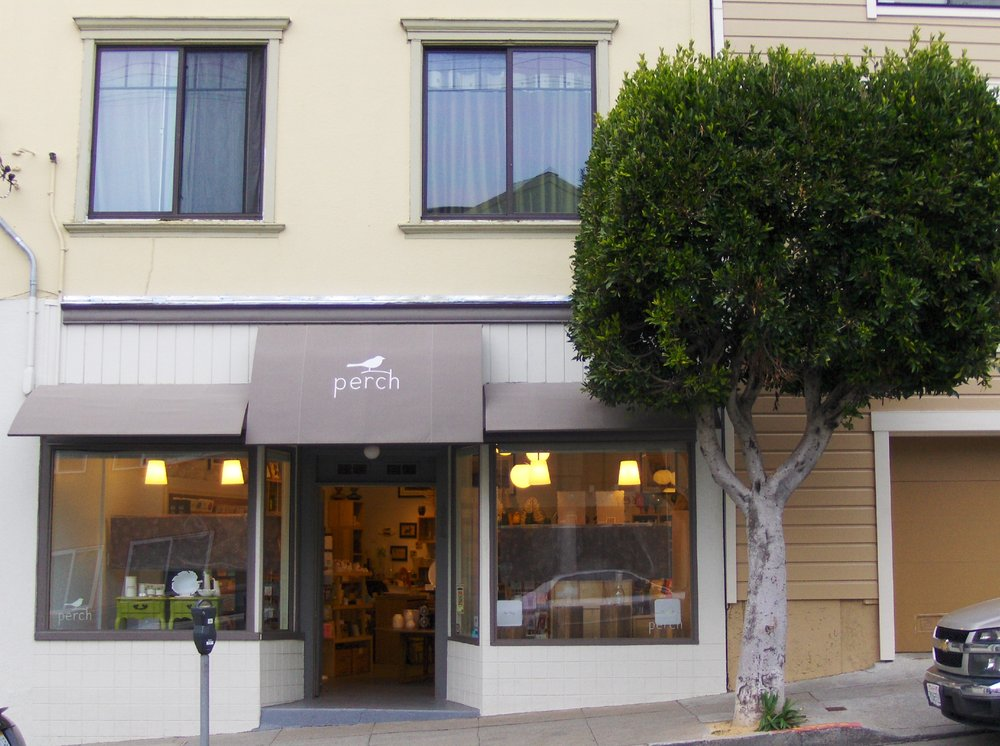 The shops along Diamond and Chenery Streets in nearby Glen Park are lined with restaurants, book stores, coffee shops and specialty retailers.