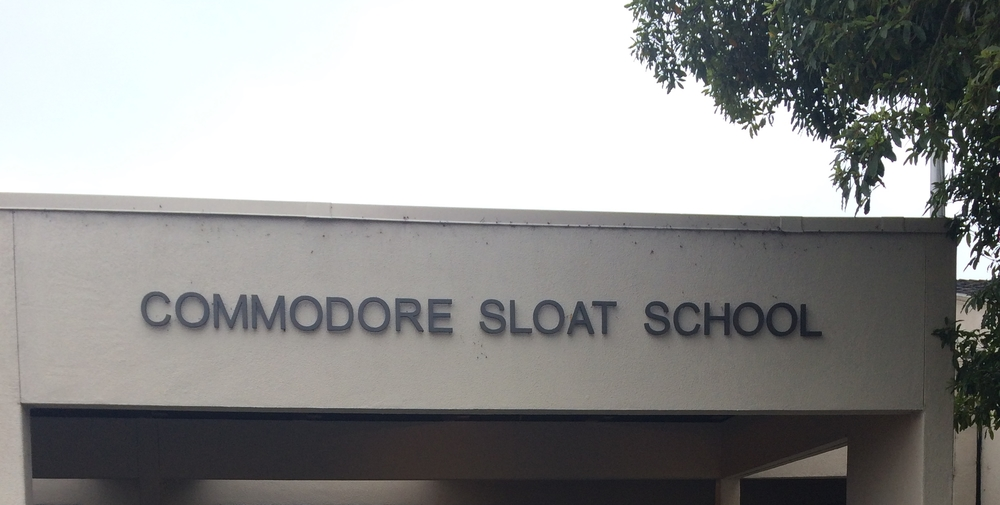 Commodore Sloat Elementary School is one of the best schools in the San Francisco Unified School District.