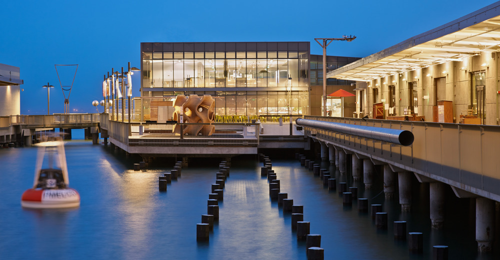 "The New York Times    called the Exploratorium, ""the most important science museum to have opened since the mid-20th century."""
