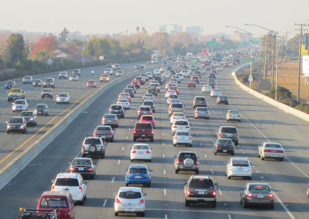 Proximity to Highways 101 and 280 eases the daily commute.