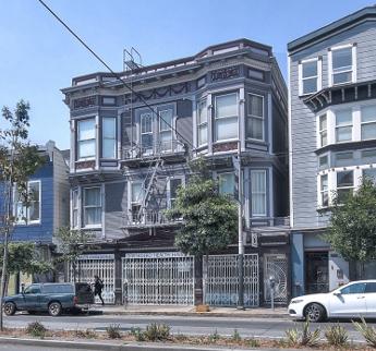 Sold at $449,000<strong>625 Divisadero Street #6, San Francisco</strong>