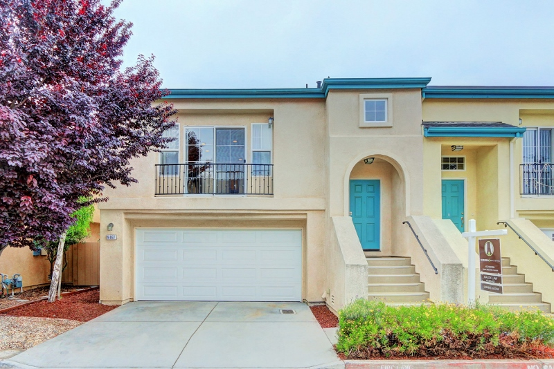 Sold at $515,000<strong>16867 Genevieve Place, San Lorenzo</strong>