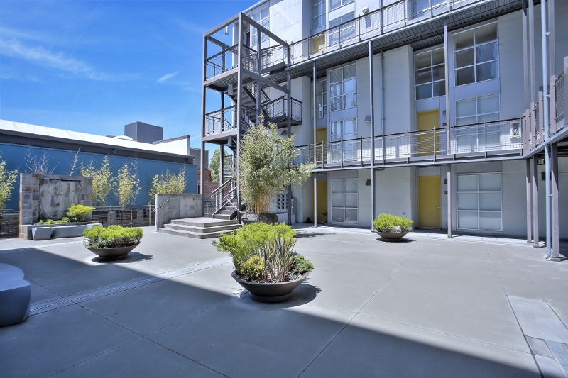 Sold at $713,000<strong>1007 41st Street #123, Emeryville</strong>