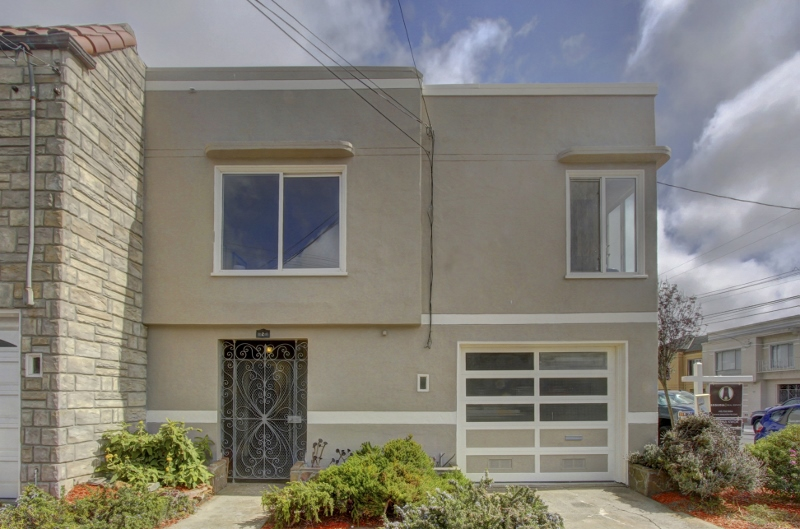 Sold at $803,000<strong>2 Modoc Avenue, San Francisco</strong>