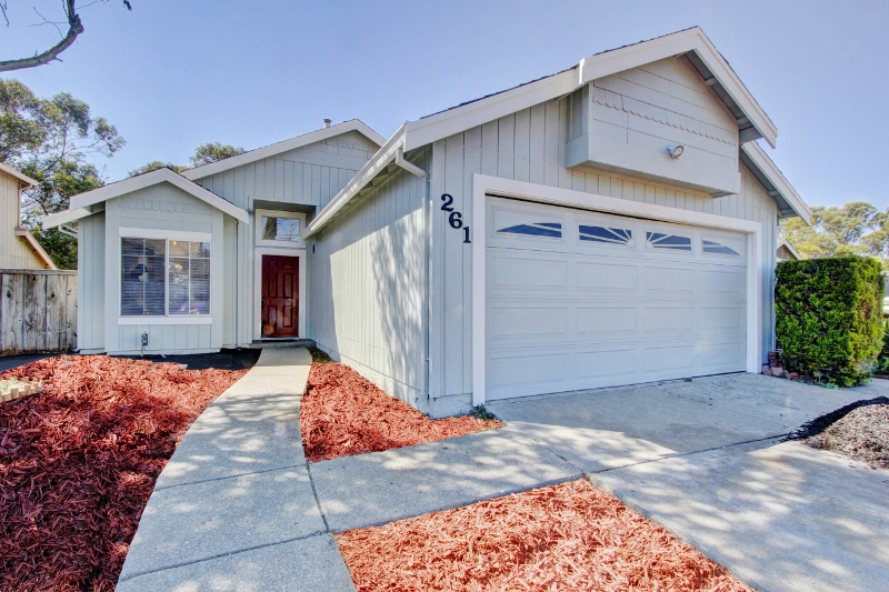Sold at $360,000<strong>261 James River Road, Vallejo</strong>