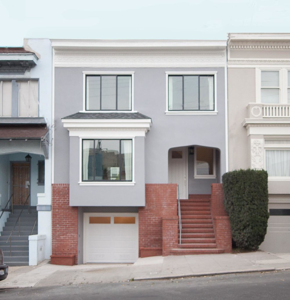 Sold at $1,710,000<strong>717 27th Avenue, San Francisco</strong>