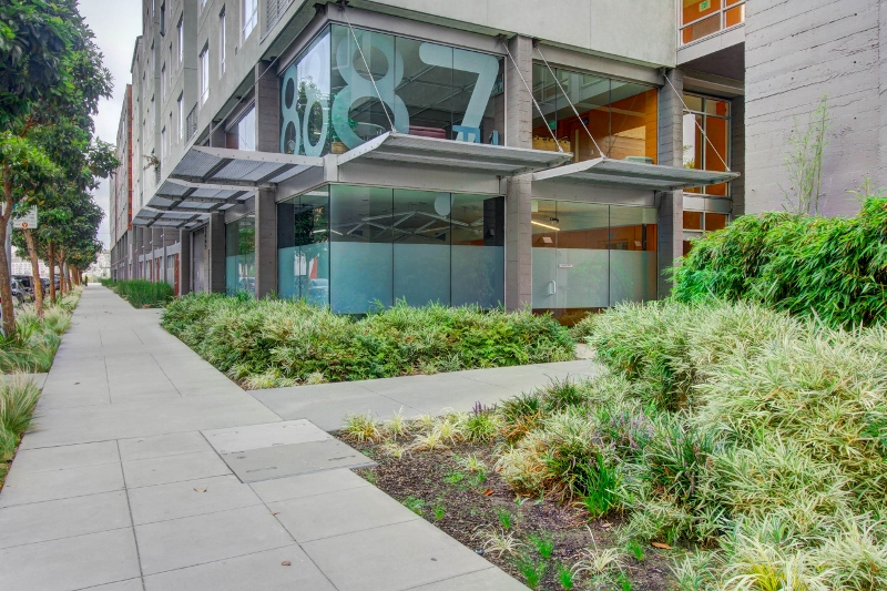 Sold at $347,154<strong>888 7th Street #335, San Francisco</strong>