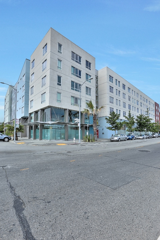 Sold at $329,448<strong>888 7th Street #234, San Francisco</strong>