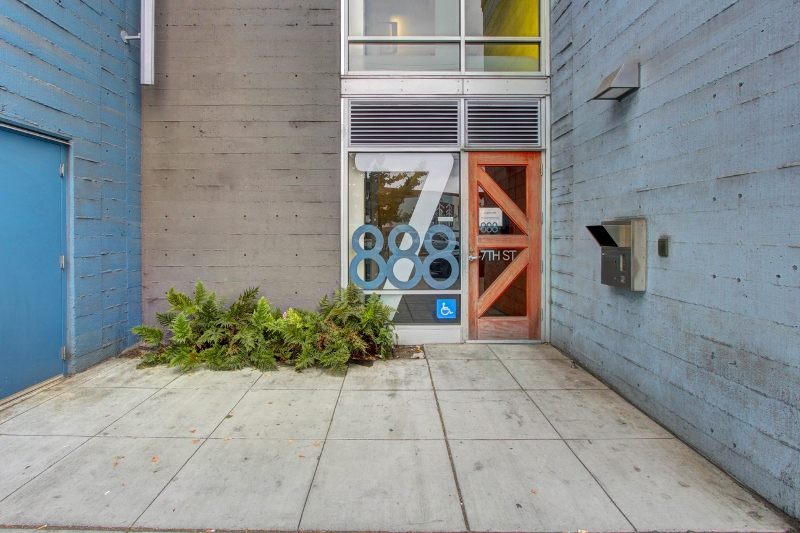 Sold at $281,171<strong>888 7th Street #313, San Francisco</strong>