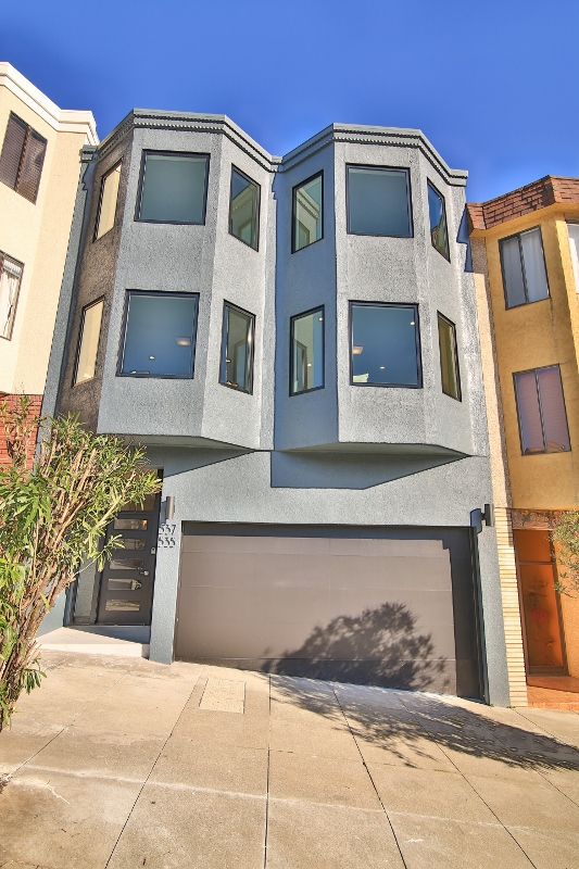 Sold at $1,750,000<strong>535 Pennsylvania Avenue, San Francisco</strong>