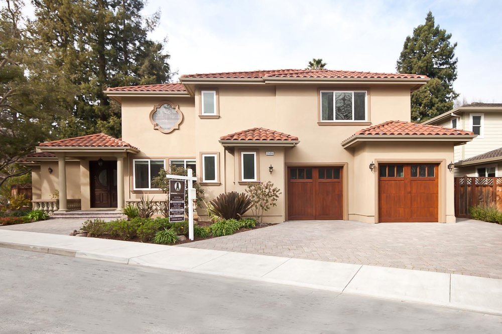 Sold at $2,350,000<strong>3506 Glenwood Avenue, Redwood City</strong>