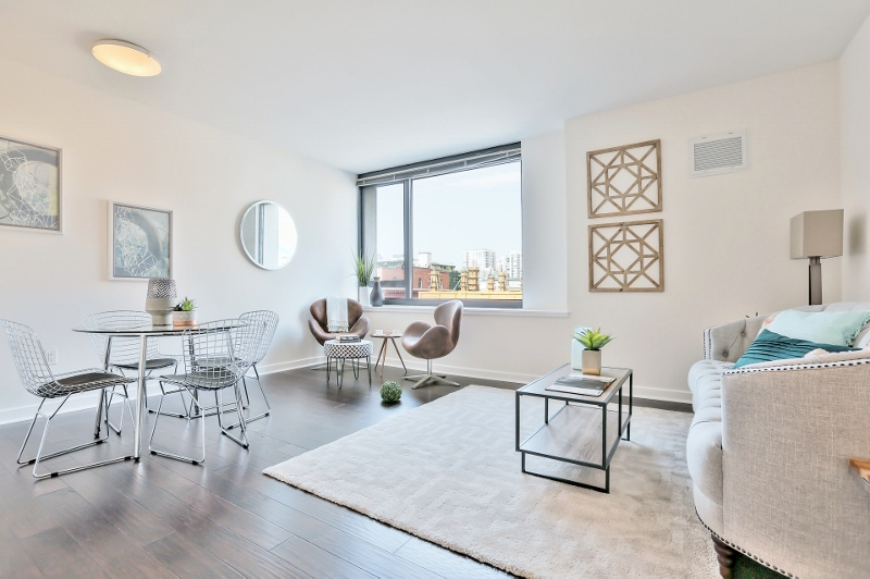 250 King Street #436, San Francisco <strong>offered at $750,000</strong>