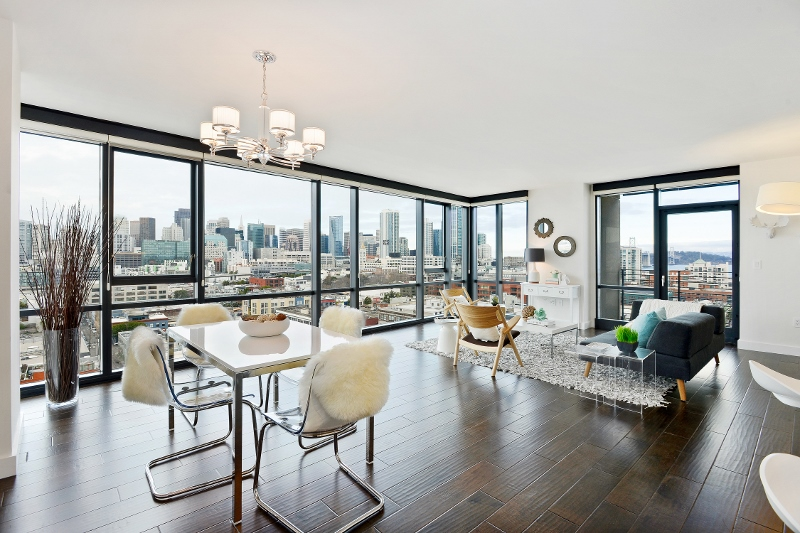 Sold at $1,950,000<strong>250 King Street #1516, San Francisco</strong>