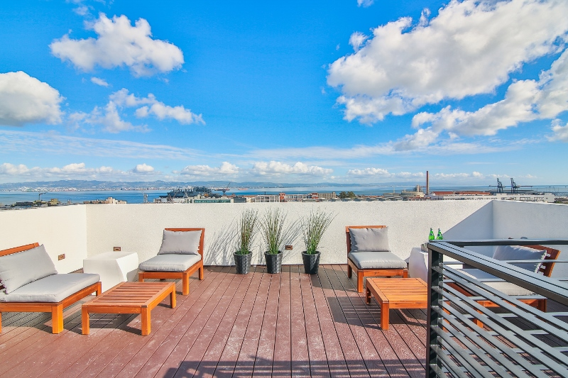 Sold at $1,580,000<strong>537 Pennsylvania Avenue, San Francisco</strong>