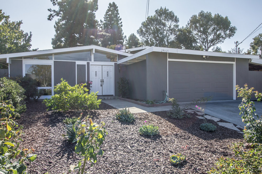 Sold at $640,000<strong>24281 Pear Street, Hayward</strong>