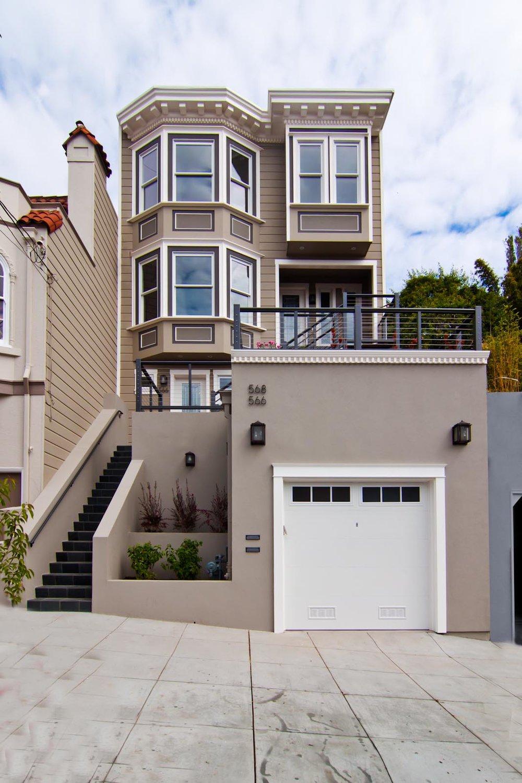 Sold at $2,650,000<strong>566-568 Elizabeth Street, San Francisco</strong>