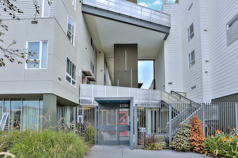 1780 Bancroft Ave. #521, San Francisco<strong>offered at $522,980</strong>