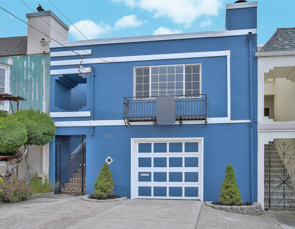 245 2nd Avenue, Daly City<strong>offered at $899,000</strong>