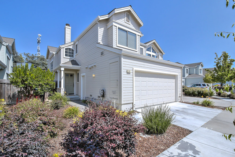 Sold at $1,010,000<strong>212 Bannister Court, Alameda</strong>
