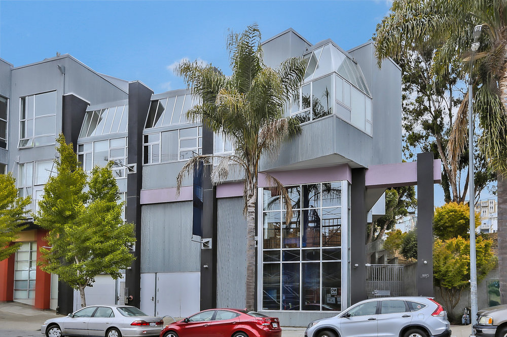 1695 18th Street #307, San Francisco
