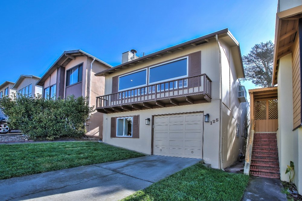 125 Longview Drive, Daly City<strong>offered at $888,000</strong>