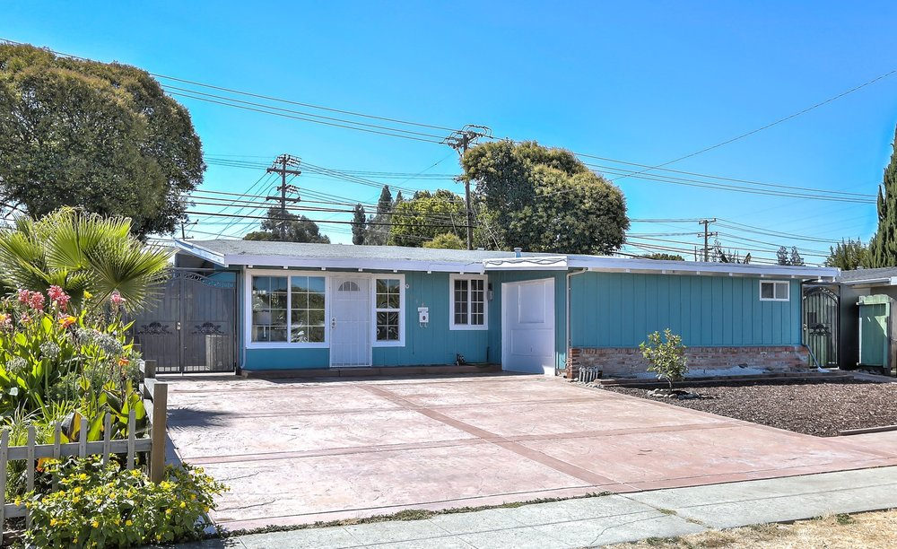 648 Greenlake Drive, Sunnyvale<strong>offered at $1,199,000</strong>