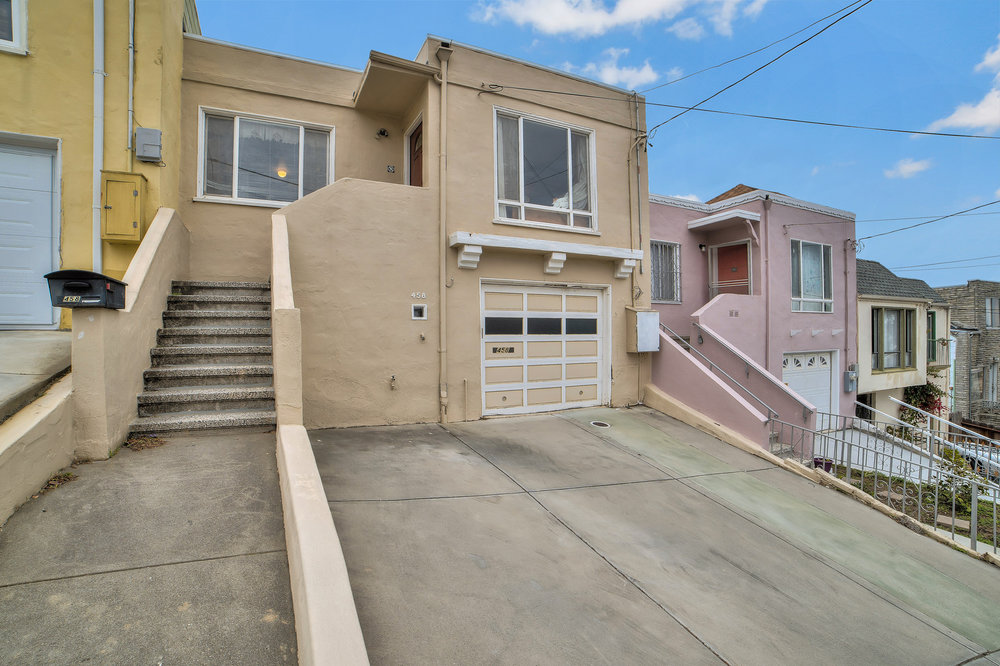 458 Oriente Street, Daly City