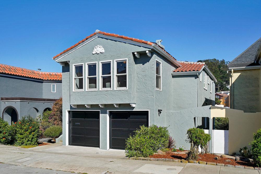 31 Rosewood Drive, San Francisco
