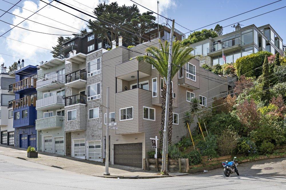 1400-1402 Noe Street, San Francisco