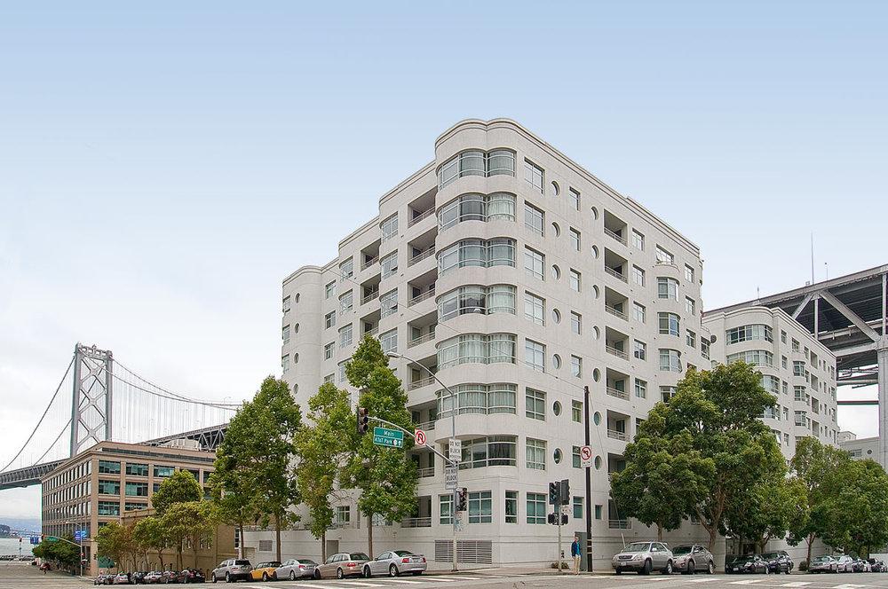 403 Main Street #102N, San Francisco