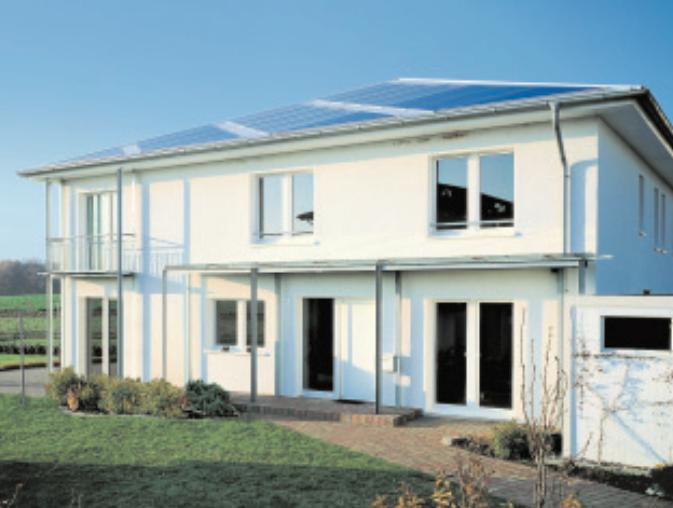 Для дома площадью 180м2 экономия составит 600лтоплива в год