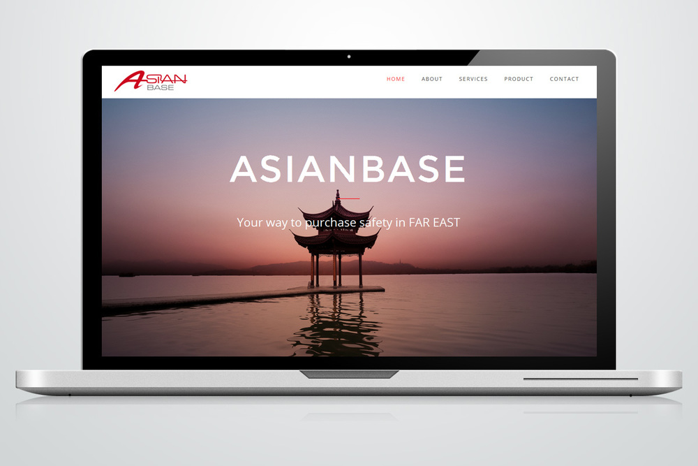 Website - AsianBase