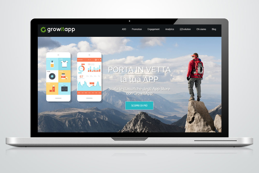 Website - GrowItApp