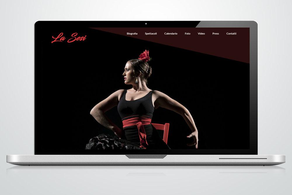 Website: La Sesi