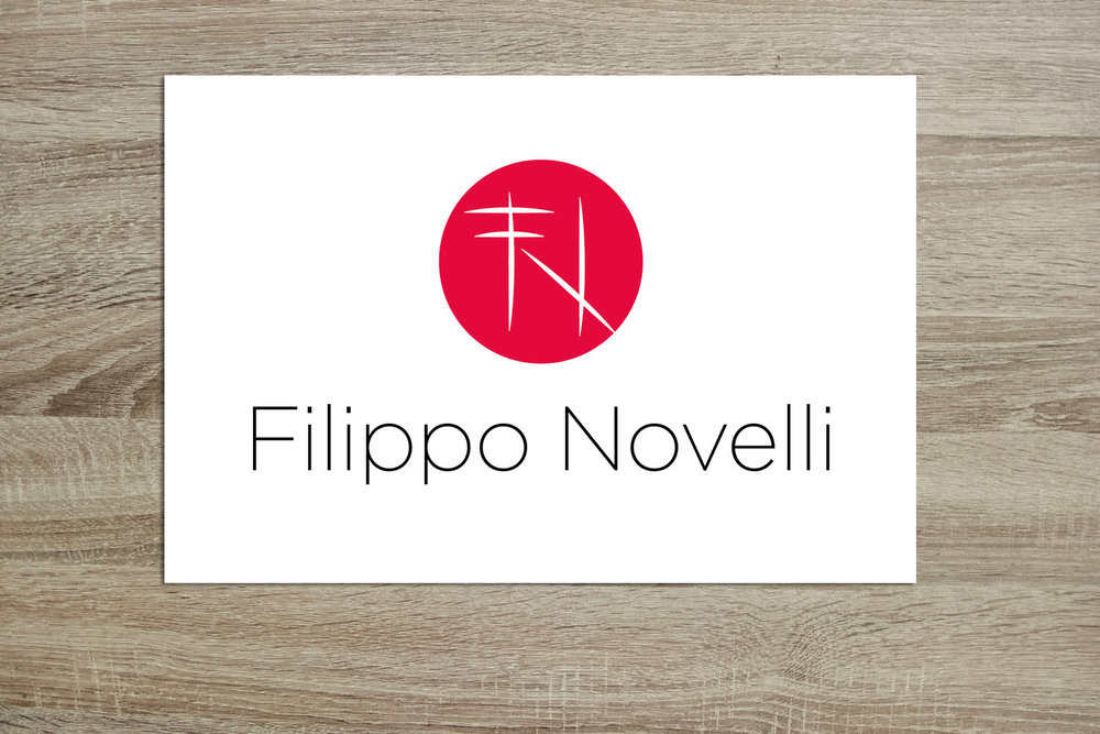 Filippo Novelli - Pastry Ice Chef
