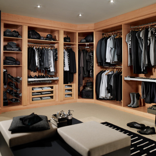 love my closet consultation