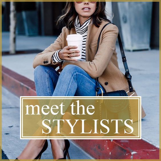 Meet the top personal stylists and shoppers at The Shopping Friend