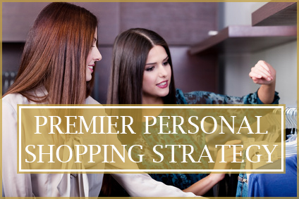 Every step you need to know to successfully personal shop for clients.